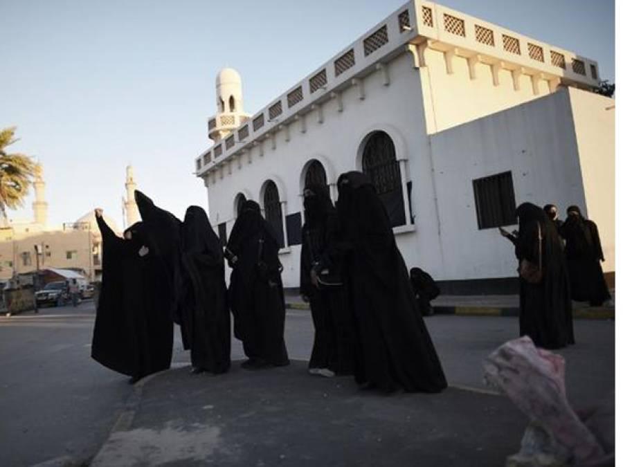 سعودی عرب کے بعد بحرین بھی ۔۔۔عالم کے خلاف ایسا اقدام کہ ہنگامہ برپا ہو گیا