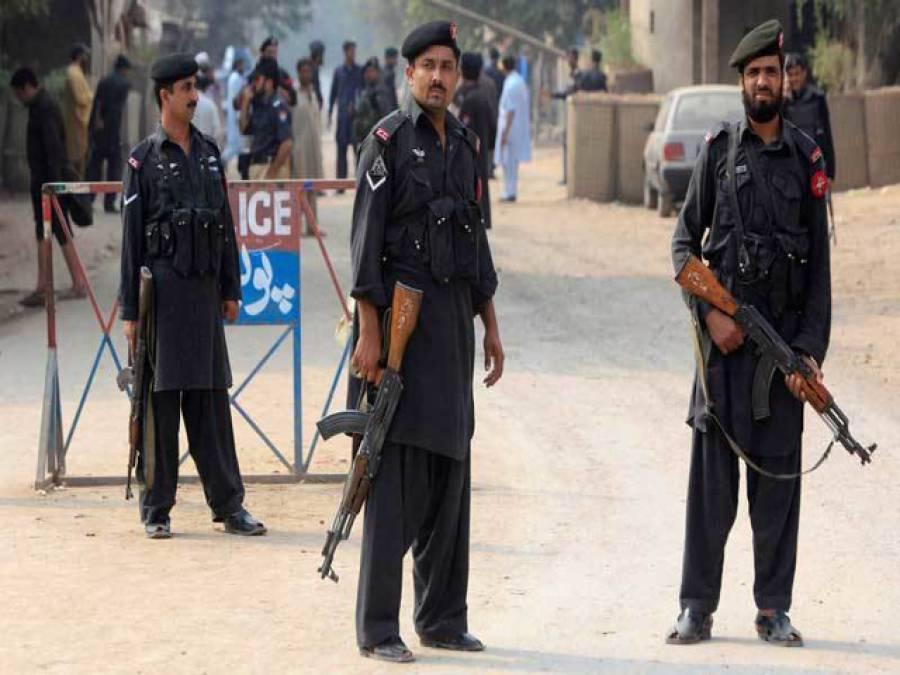 پشاور،ناقص سکیورٹی پر200 سرکاری وپرائیویٹ تعلیمی اداروں کیخلاف مقدمات درج