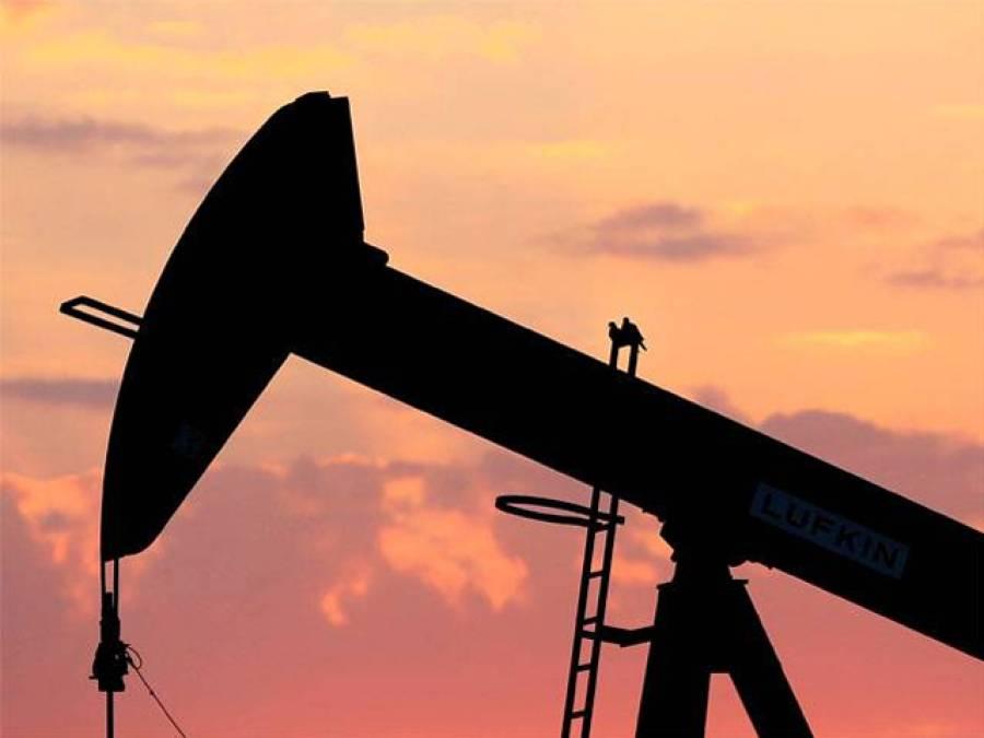 اضافے کا رجحان برقرار نہ رہ سکا، خام تیل کی قیمتیں پھر کم ہوگئیں