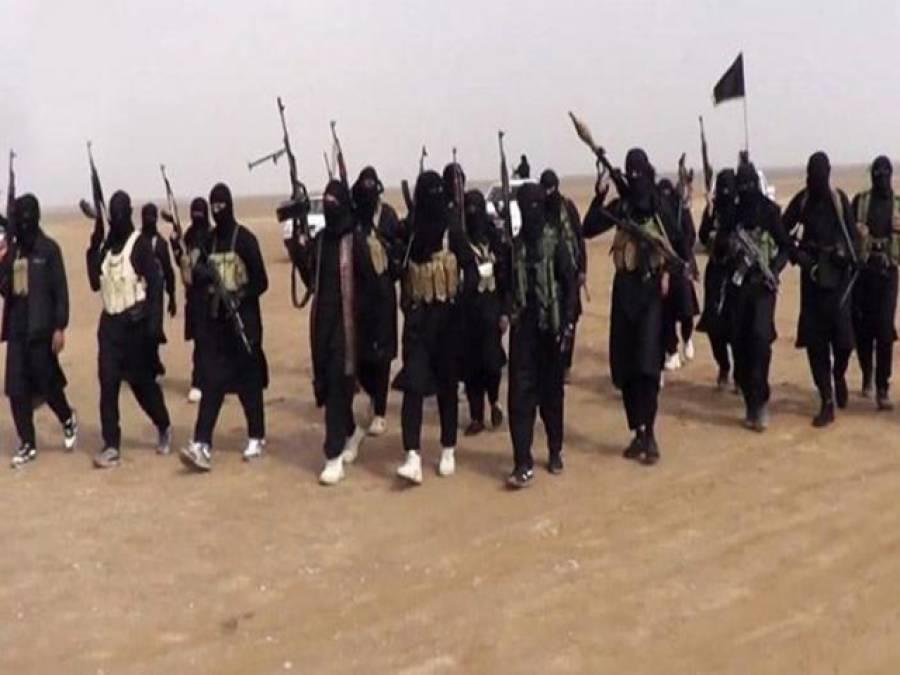 داعش نے تازہ ویڈیو میں برطانیہ کو اپنا اگلا ہدف قرار دے دیا