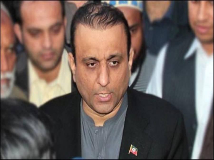 این اے 122 دھاندلی کیس ، عبدالعلیم خان کا الیکشن ٹربیونل کے فیصلے کے خلاف سپریم کورٹ جانے کا اعلان