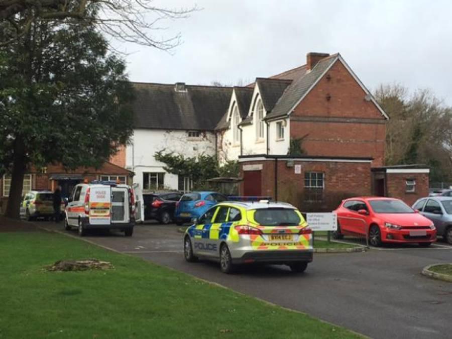 لندن کے چار سکولوں کو دھماکہ خیز مواد کی اطلاع پر خالی کرالیا گیا ،سرچ آپریشن جاری