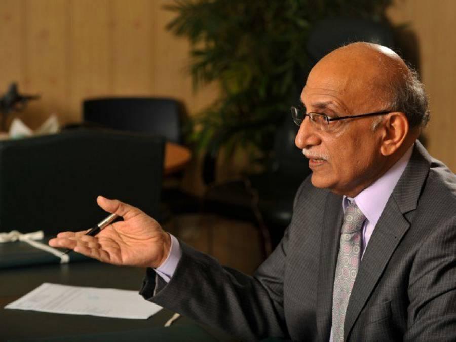 مجاہد کامران کو کس قانون کے تحت قائم مقام وائس چانسلر مقرر کیا گیا،ہائی کورٹ نے جواب مانگ لیا