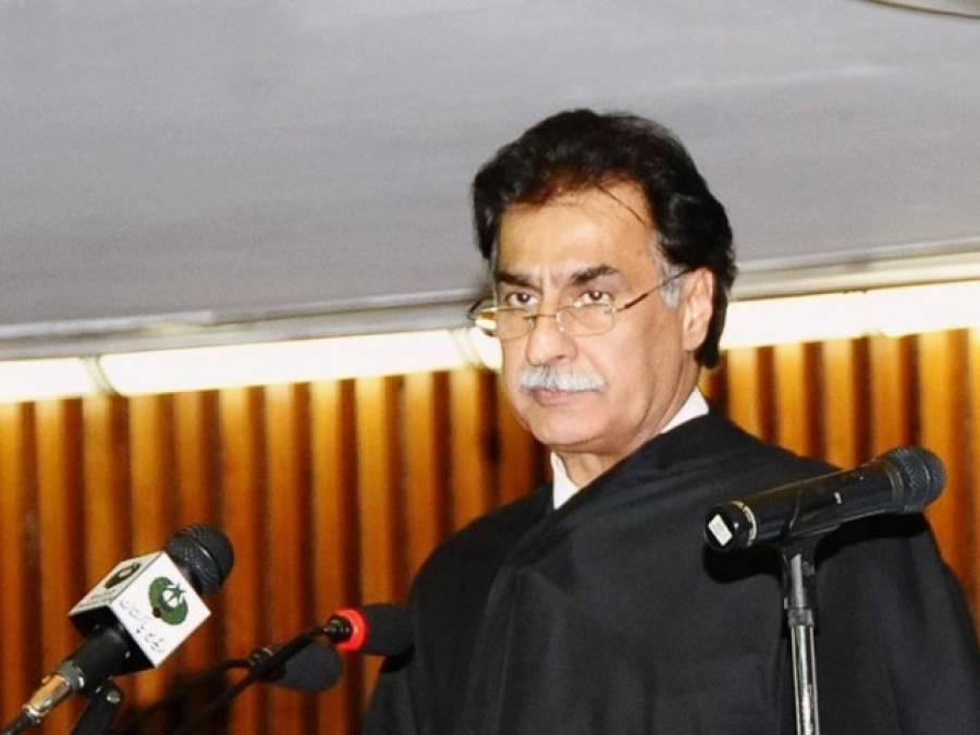 الیکشن ٹربیونل نے ایاز صادق کے خلاف انتخابی عذر داری ناقابل سماعت قرار دے کر خارج کردی