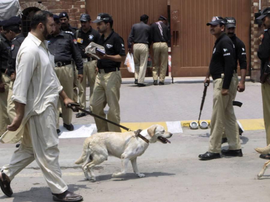 لاہور میں دہشت گردی کا خطرہ ،پولیس نے سیکیورٹی بڑھاتے ہوئے ممکنہ حملہ آوروں کی تصاویر جاری کر دیں