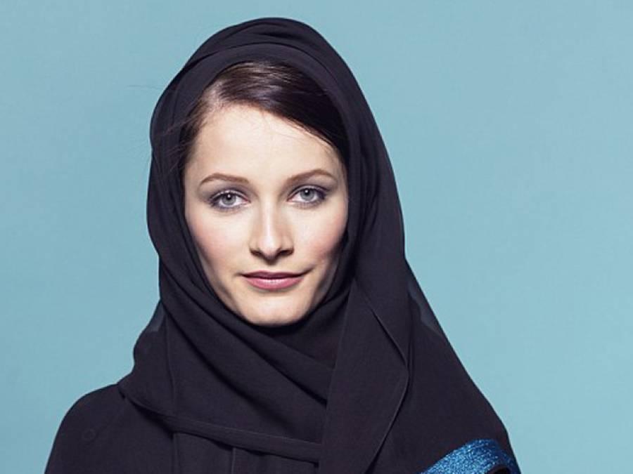 'خفیہ انٹرویو کے دوران داعش کے کارکن نے خاتون صحافی سے اچانک ایسی بات کہہ دی کہ وہ دنگ رہ گئی ، جان کر آپ بھی ہنس پڑیں گے
