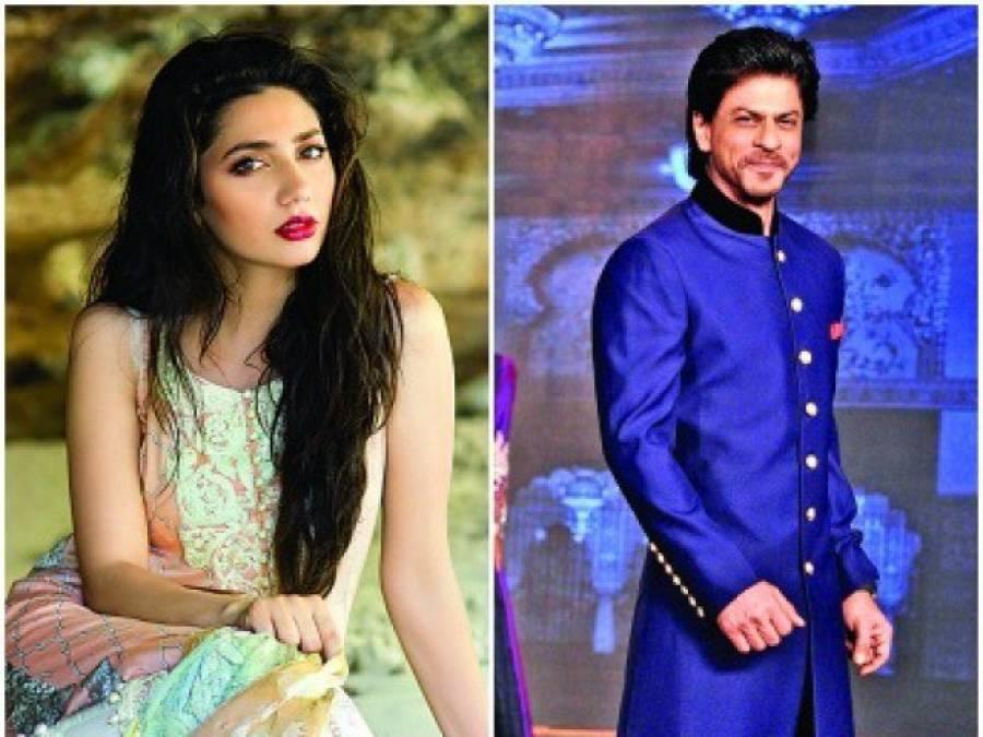 انتہا پسند ہندووں کا احتجاج ،شاہ رخ اور مائرہ خان کی فلم ''رئیس''کی شوٹنگ روک دی گئی