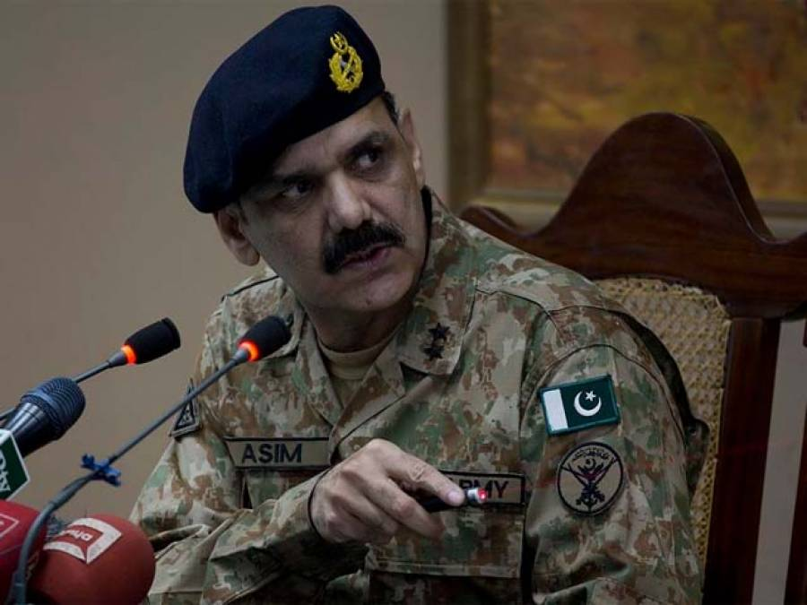 پاکستانی ڈی جی ایم او کی بھارتی فوج کو برف میں دبے فوجیوں کو نکالنے میں مدد کی پیشکش