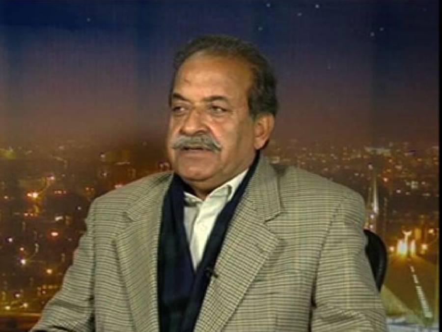 وزیراعظم نواز شریف نے گورنر کے پی کے سردار مہتاب کے استعفے کی تجویز مسترد کر دی