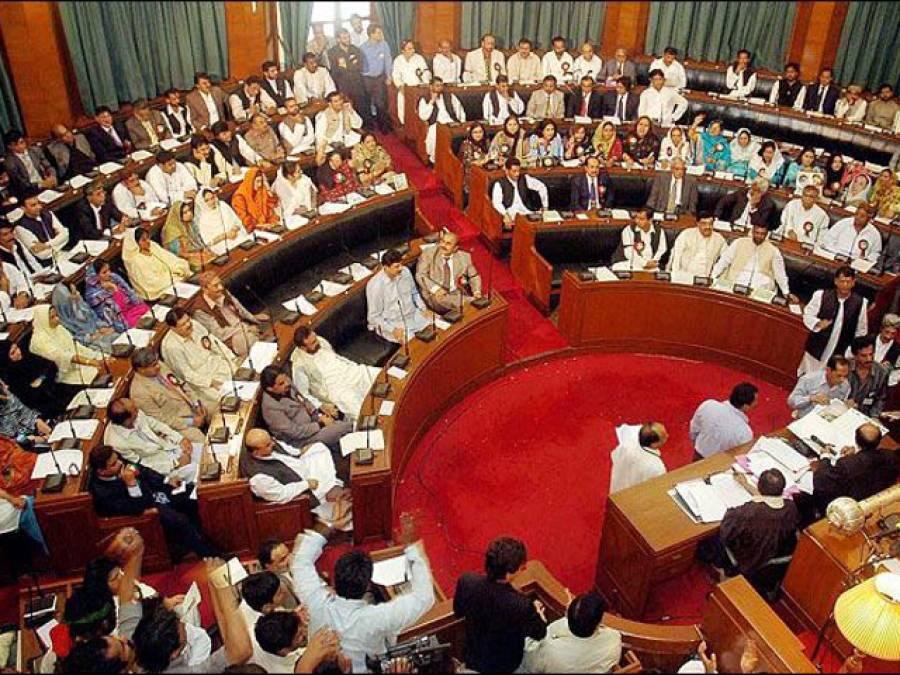 وزیر داخلہ ہوں ٹائپسٹ نہیں،سندھ اسمبلی میں سہیل انور سیال خواتین اراکین کو وضاحت دینے میں ناکام