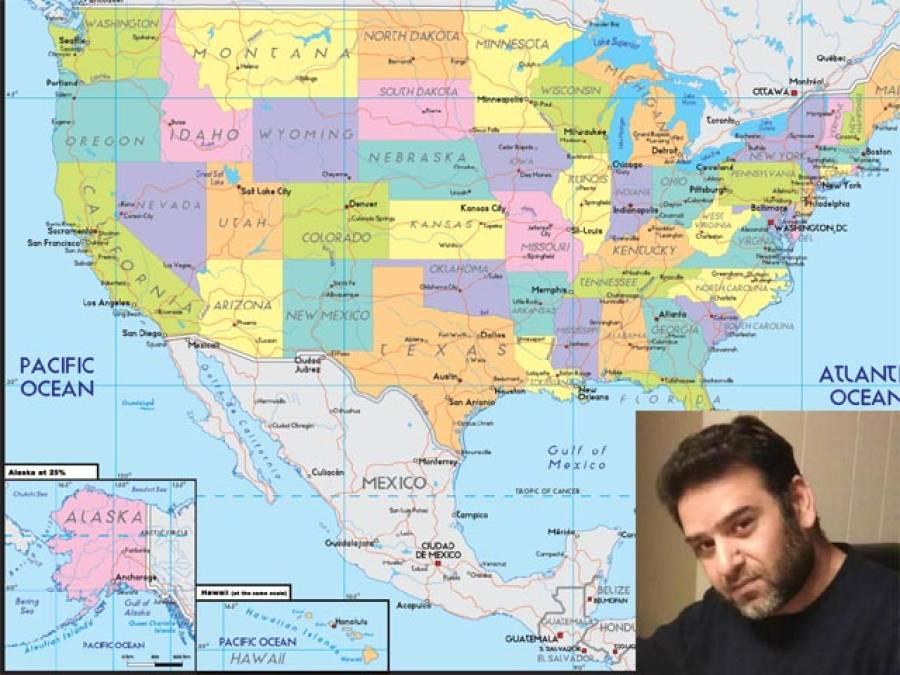 امریکی سیاست اور امریکی مسلمان