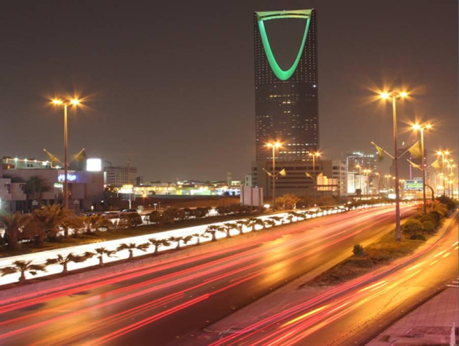 مخلوط شراب پارٹی، سعودی عرب میں 6 عورتوں سمیت 11 افراد کو قید اور کوڑوں کی سزا
