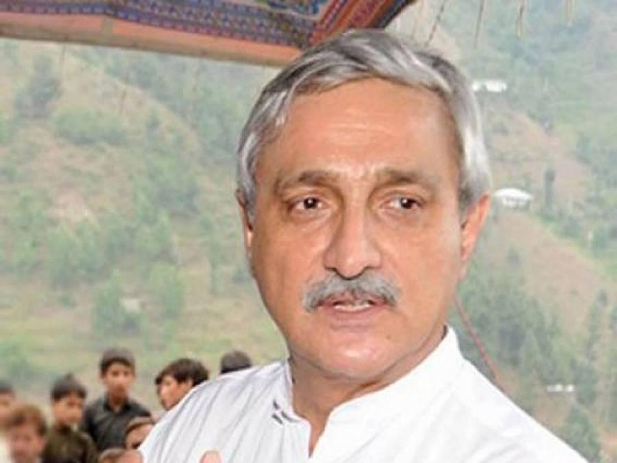 جہانگیر ترین نے وزیر اعظم سے لودھراں کیلئے اعلان کردہ ڈھائی ارب روپے مانگ لیے