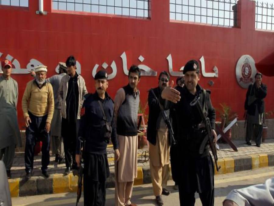سیکیورٹی کلیئرنس ملنے کے بعد باچا خان یونیورسٹی کھولیں گے، ترجمان سعید خلیل