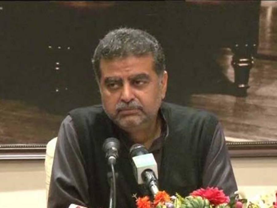 پنجاب میں آپریشن کیلئے رینجرز طلب کرنے کا کوئی فیصلہ نہیں کیا گیا: ترجمان حکومت پنجاب