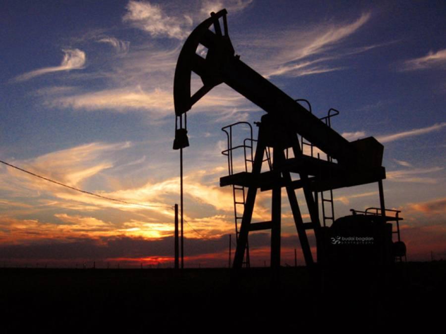 ایران نے روس، سعودی عرب کا تیل پیداوار کم کرنے کا معاہدہ مسترد کردیا