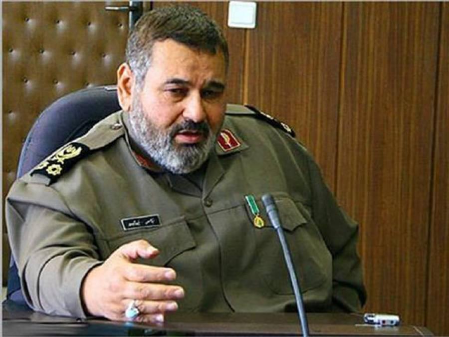 'یہ کام کیا تو نتائج اچھے نہ ہوں گے' ایرانی آرمی چیف کی اپنے سیاستدانوں کو سخت وارننگ، ایسی بات کہہ دی کہ دنیا دنگ رہ گئی