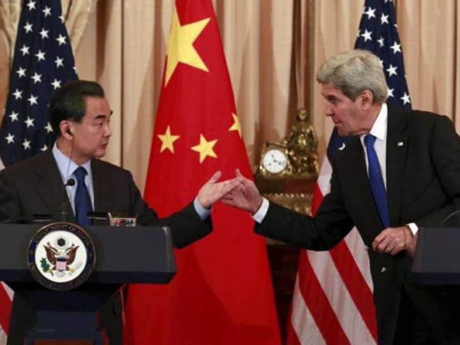 'یہ پورا علاقہ چین کے 'قبضے' میں چلاجائے گا' امریکی جرنیل کی دہائی، ایسی بات کہہ دی کہ امریکیوں کو پریشان کردیا
