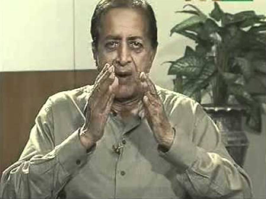 نامور اداکار حبیب لاہور میں انتقال کر گئے