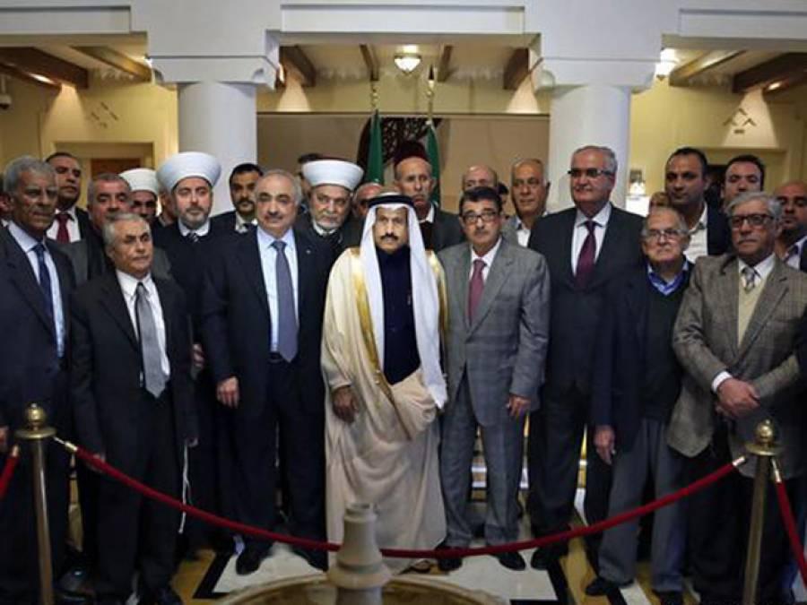 لبنان کیخلاف عرب دنیا اکھٹی، کویت اورقطر بھی میدان میں آگئے،اپنے شہریوں کو لبنان چھوڑنے کی ہدایت