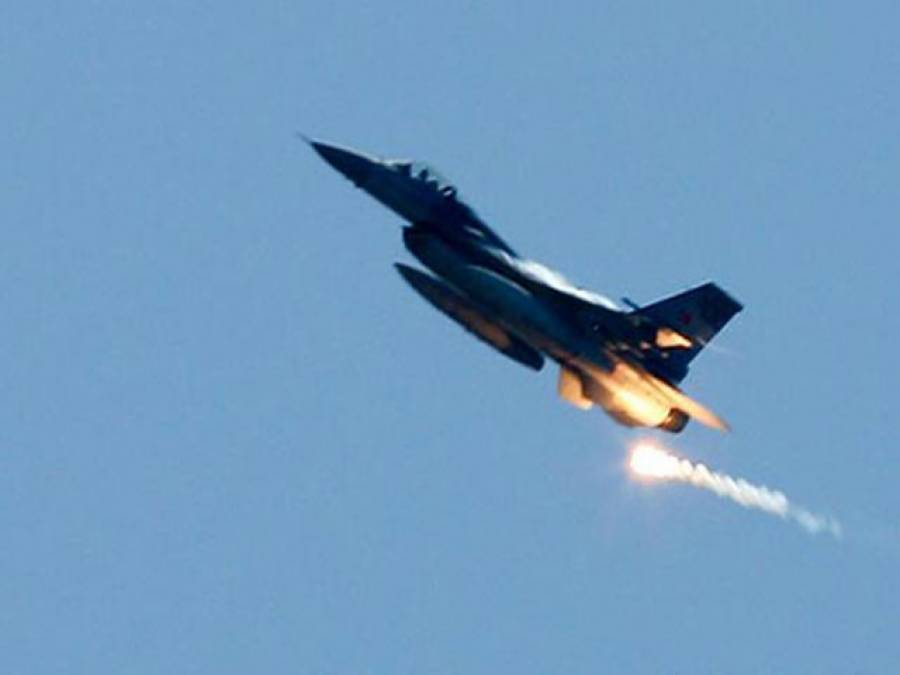 دھمکیاں نظرانداز، ترک طیاروں نے سرحدپار عراق میں بڑا حملہ کردیا