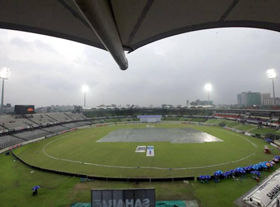ایشیاءکپ: دوسرا میچ آج سری لنکا اور متحدہ عرب امارات کے درمیان کھیلا جائے گا