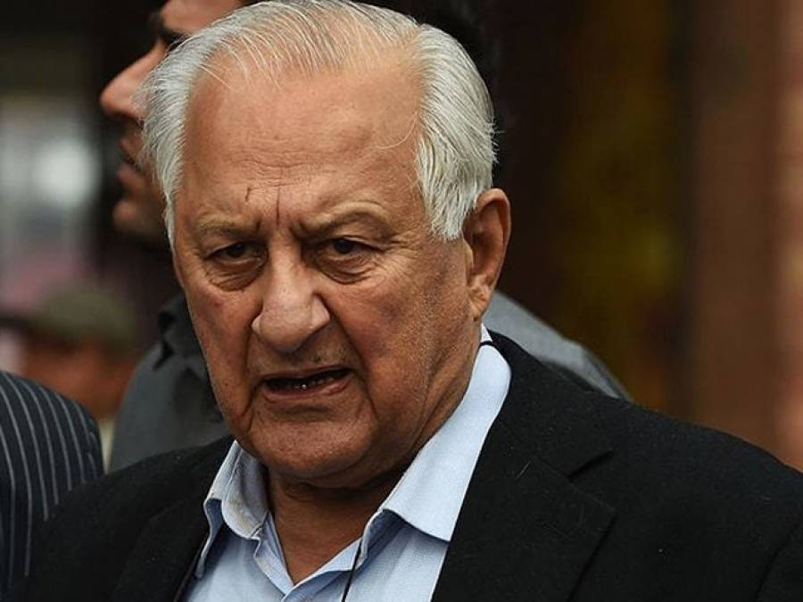 'فٹنس برقرار رکھنے کیلئے پراٹھے نہ کھائیں'شہریار خان کی ایشیاکپ میں بھارت کیخلاف مقابلے سے متعلق کھلاڑیوں کو اہم ہدایت