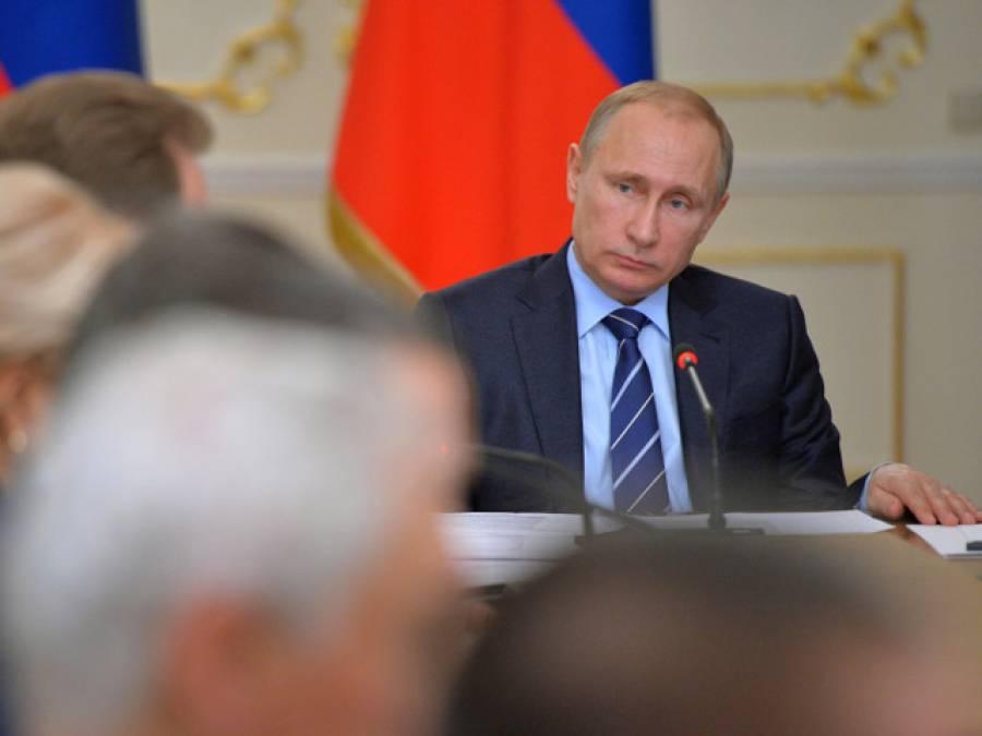 روس کو اب تک کا سب سے بڑا جھٹکا لگ گیا، ایک ہی حملے میں درجنوں جرنیل مارے گئے