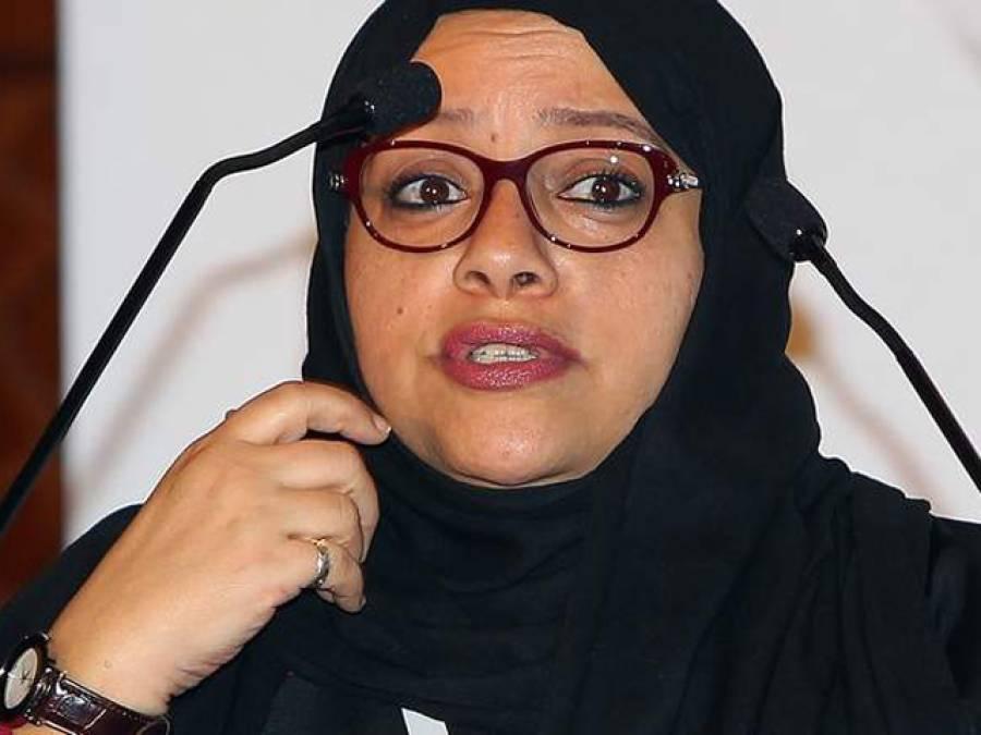'سعودی عرب میں خواتین یہ کام بھی کررہی ہیں' معروف صحافی اور عربی اخبار کی ایڈیٹرنے حیران کن انکشاف کردیا