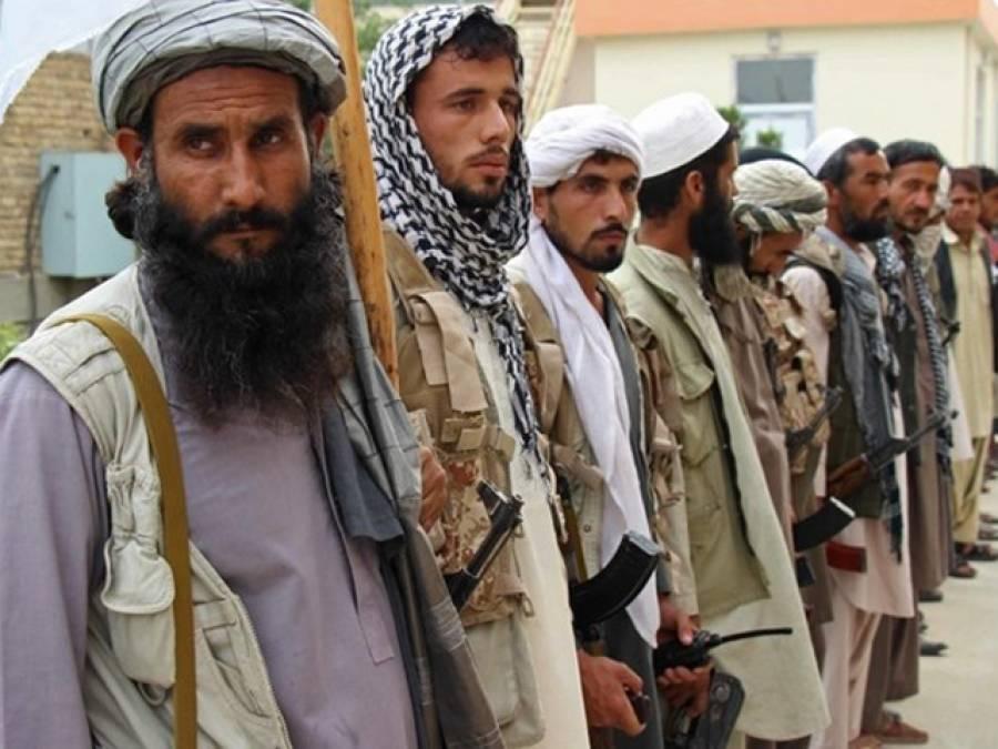 افغانستان میں پہلی مرتبہ داعش کے 10 جنگجوؤں نے ہتھیار ڈال دیے:افغان حکومت کا دعوی