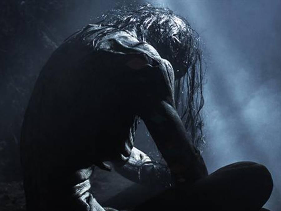 ''جنات کا غلام ''۔۔۔تیسری قسط