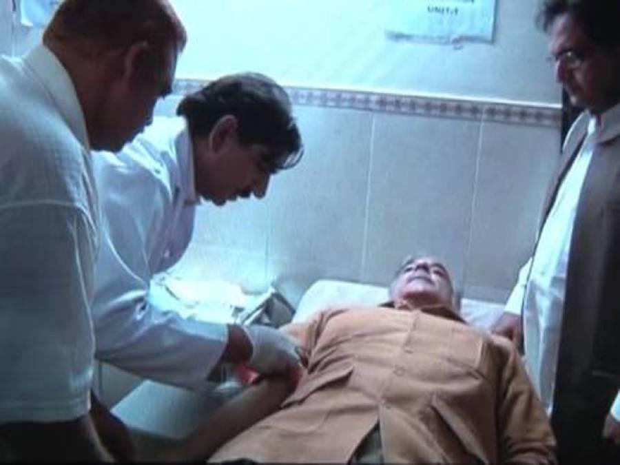 لاہور سانحہ،وزیر اعلیٰ پنجاب کا وہ 'کام'جس نے دنیا بھر کے ڈاکٹروں کو چکراکررکھ دیا، ہر کوئی ایک دوسرے کا منہ تکنے لگا