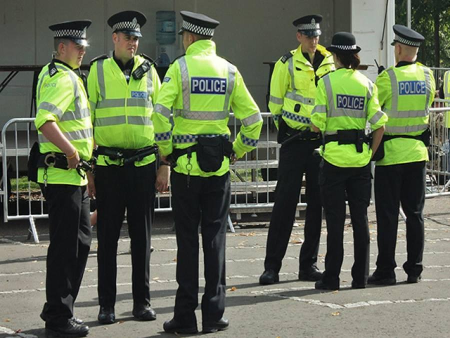 بین الاقوامی اسمگلروں کیخلاف ملک گیر آپریشن، 1100 افراد گرفتار