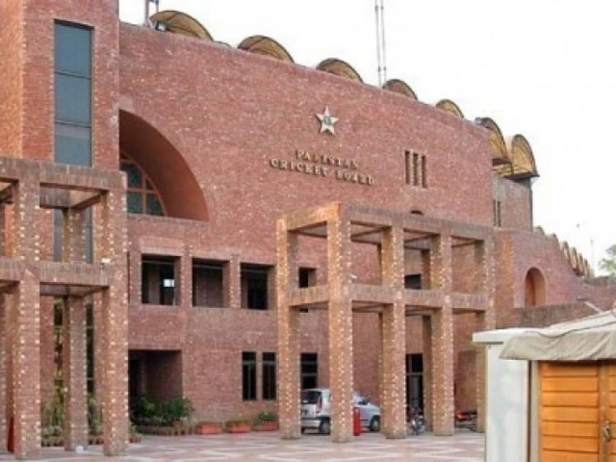 ایشیاءکپ اور ورلڈ ٹی 20 میں بدترین شکست کی وجوہات کیلئے قائم کمیٹی کا اجلاس جاری