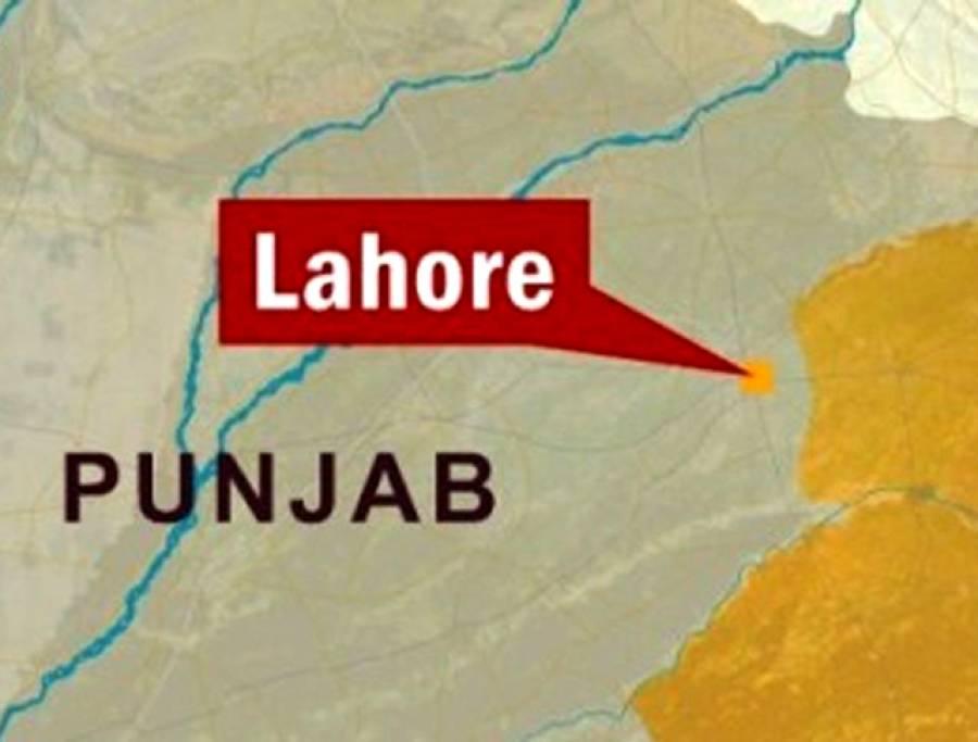 سیکیورٹی اداروں کا لاہور کے مختلف علاقوں میں سرچ آپریشن، 12 مشکوک افراد گرفتار