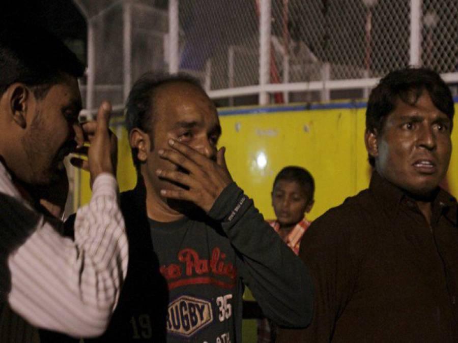 سعودی عرب میں مقیم پاکستانی کمیونٹی کا لاہور حملے پر شدید رنج وغصے کا اظہار