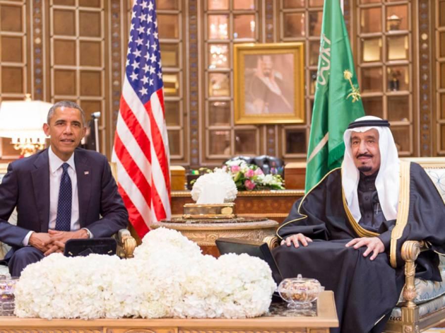 سعودی عرب نے چپکے چپکے امریکہ میں ایسا کام شروع کردیا کہ تفصیلات سامنے آئیں تو ہنگامہ برپاہوگیا
