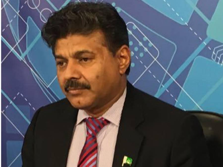وزیراعلیٰ سندھ کے مشیرمذہبی امورعبدالقیوم سومرواور نمائش چورنگی پرمظاہرین کے درمیان مذاکرات ختم