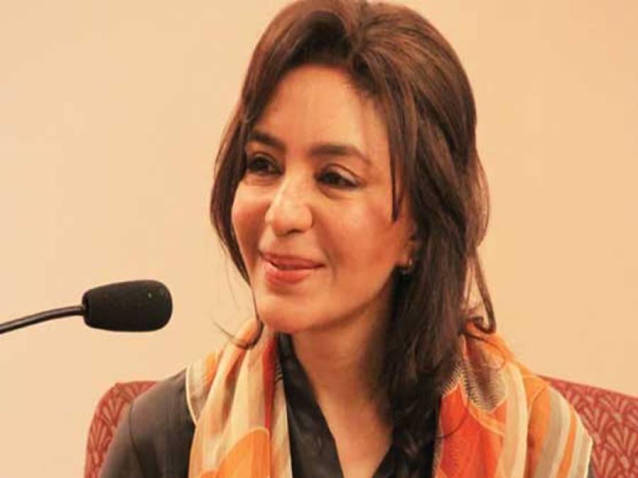 پنجاب اسمبلی کی متحدہ اپوزیشن کا تہمینہ درانی کو خط،کرپشن کے خاتمے کیلئے ساتھ دینے کی دعوت