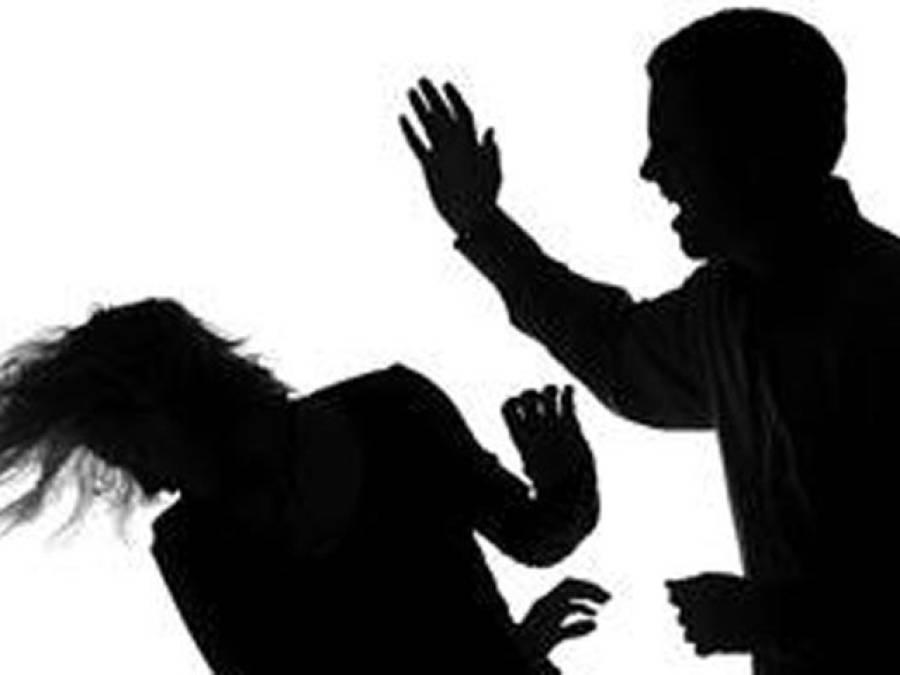 شرمناک خواہش پوری نہ کرنے پر 7 بیویوں کے شوہر کا اپنی بیگمات پر خوفناک تشدد