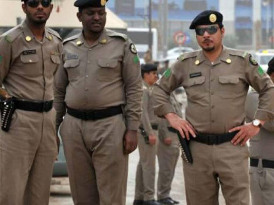 سعودی عر ب کا مذہبی پولیس کے اختیارات میں کمی کا فیصلہ، مشتبہ افراد کا پیچھا کرنے کا اختیار ختم