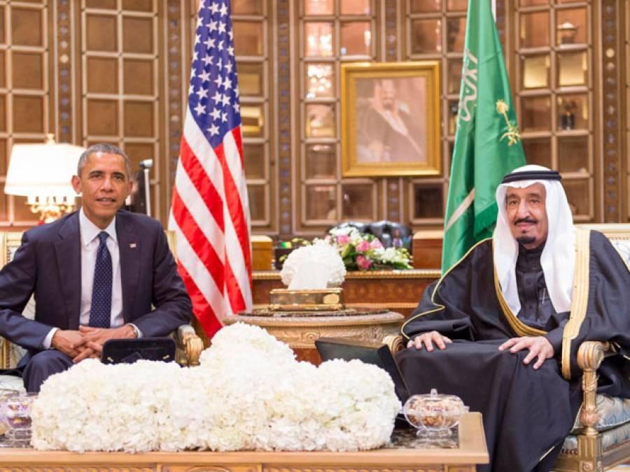 سعودی عرب اور امریکہ کے تعلقات میں فیصلہ کن گھڑی آگئی، بڑا خطرہ منڈلانے لگا