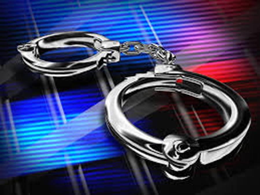 میڈم رانی نقب زن ڈکیت گینگ کی 3 خواتین سمیت 4 افراد گرفتار