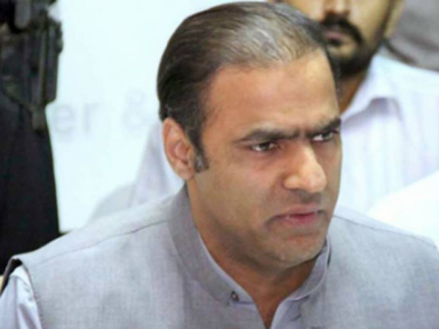 عمران خان کو اپنے برتھ سرٹیفکیٹ پر بھی شک ہوگا: عابد شیر علی