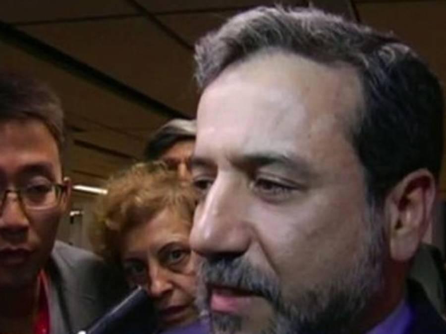 تنقید پر او آئی سی کو شرمندگی اٹھاناپڑے گی:ایران