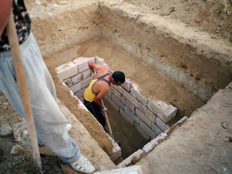 انسانی تاریخ کا مکروہ ترین کاروبار،قبروں سے نکال کر مردوں کی فروخت کا انکشاف