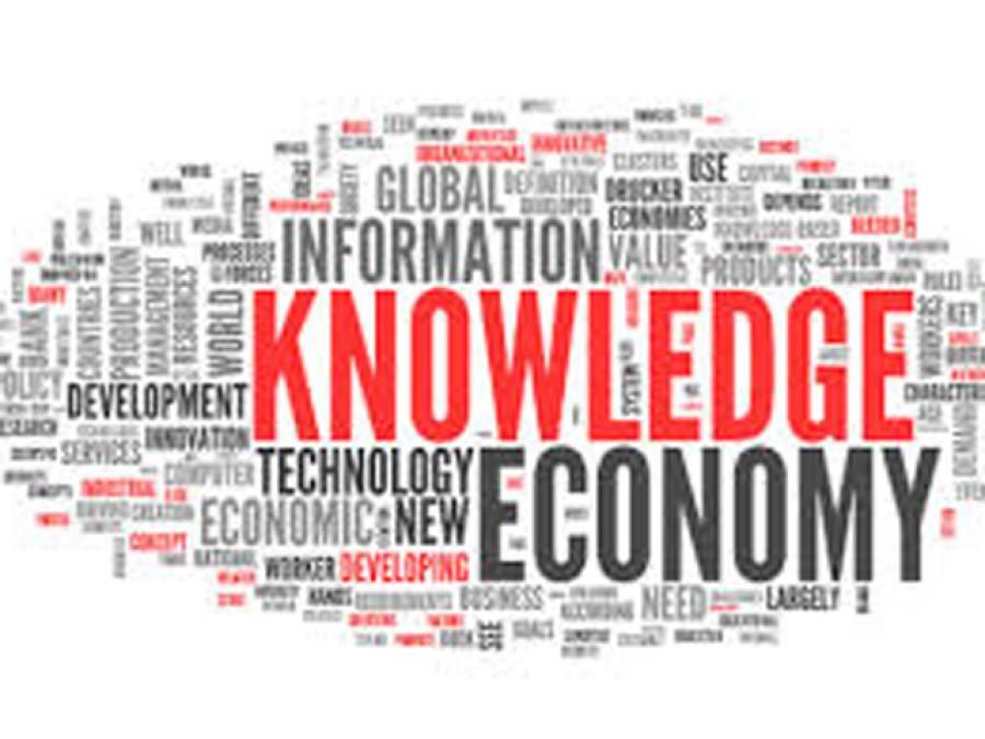 حکومت پاکستان کو علم پر مبنی معیشت میں تبدیل کرنے کیلئے پرعزم ہے:سیکرٹری خزانہ