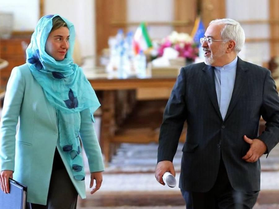 امریکہ پابندیاں اٹھانے کے باوجود اپنے وعدوں کا احترام نہیں کر رہا،مغربی ممالک کو ایران میں سرمایہ کاری کرنے سے سے خوفزدہ کیا جارہا ہے : ایران
