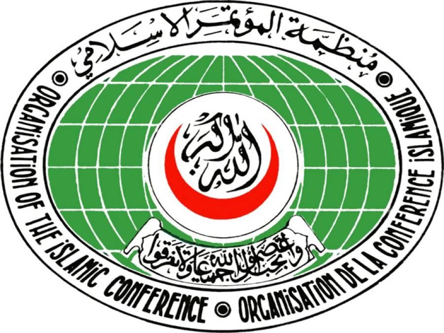 مسئلہ فلسطین امت مسلمہ کا کلیدی مسئلہ ہے:او آئی سی