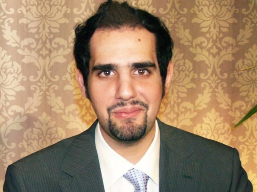 میری بازیابی میں کچلاک سے کوئٹہ تک کے سفر میں صرف سرکاری فنڈز استعمال ہوئے: شہباز تاثیر کا سالگرہ پر ٹویٹ